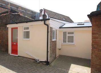 Thumbnail Studio to rent in High Street, Tring, Hertfordshire