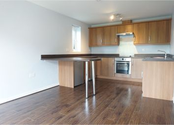 Thumbnail 1 bed flat to rent in 43 Noskwith Street, Ilkeston