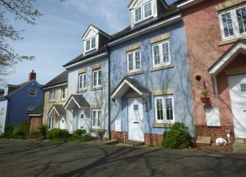 Thumbnail 4 bedroom town house for sale in Abbey Walk, Whippingham, East Cowes