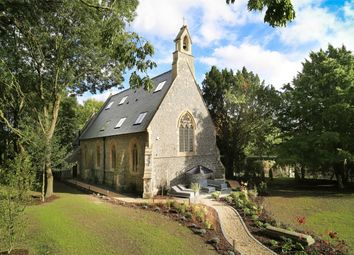 Thumbnail 5 bed detached house to rent in Holy Trinity Church, Church Lane, Grazeley, Reading