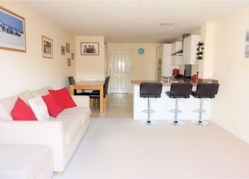 3 bed town house for sale in White's Way, Hedge End, Southampton SO30