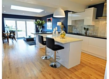 Thumbnail 4 bed terraced house for sale in Langbury Lane, Ferring Worthing