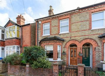 Thumbnail 3 bed semi-detached house for sale in Springfield Road, Windsor, Berkshire