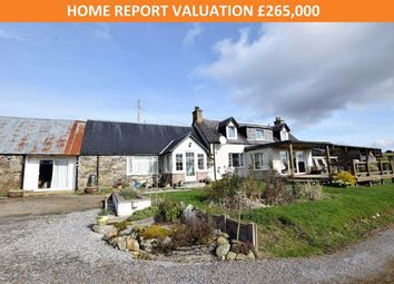 Thumbnail 3 bed cottage for sale in The Square, Strathpeffer