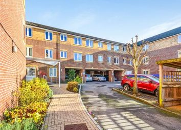 Thumbnail 1 bed flat for sale in Popes Lane, Totton, Southampton