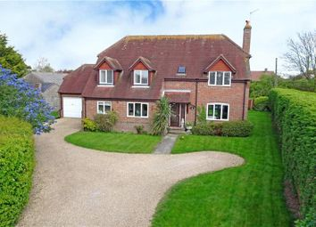 Thumbnail 5 bed detached house for sale in Honey Lane, Angmering, Littlehampton
