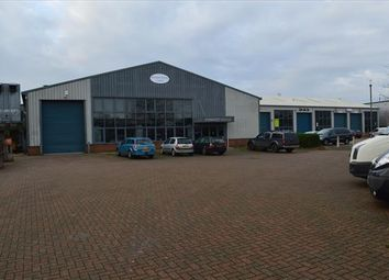 Thumbnail Light industrial for sale in Connect House, Quayside Industrial Estate, Maldon