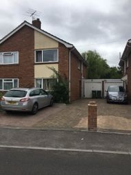 Thumbnail 3 bedroom semi-detached house to rent in College Road, Southampton