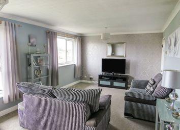Thumbnail 2 bed flat for sale in Prestwick Road, Castle Vale, Birmingham