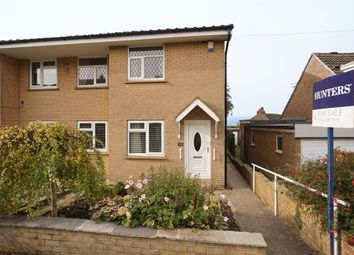 Thumbnail 2 bed flat for sale in Abbey View Road, Norton Lees, Sheffield