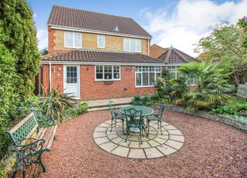 4 bed detached house for sale in Wilks Farm Drive, Sprowston, Norwich NR7