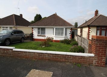 Porter Road, Creekmore, Poole BH17. 3 bed bungalow
