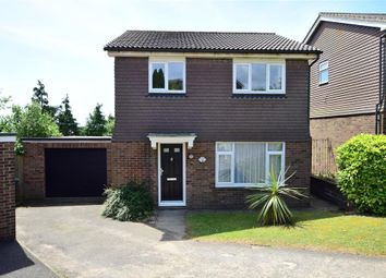 Thumbnail 4 bed detached house for sale in Lynchet Down, Brighton, East Sussex