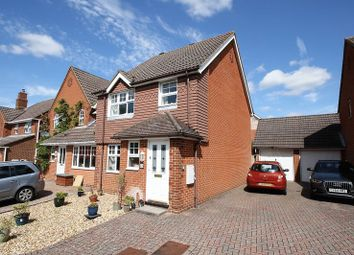 Thumbnail 3 bed semi-detached house for sale in Hamble Springs, Bishops Waltham, Southampton