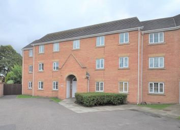 Thumbnail 2 bed flat for sale in South Terrace Court, Stoke, Stoke-On-Trent