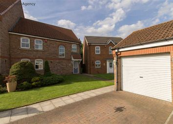 Thumbnail 3 bed property for sale in Sanderling Way, Scunthorpe