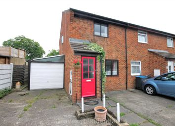 Thumbnail 2 bed end terrace house for sale in Virginia Close, New Malden