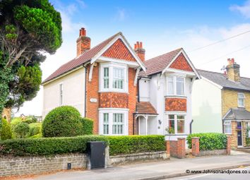 Thumbnail 3 bed semi-detached house for sale in Albanny Villas 1883, Chertsey