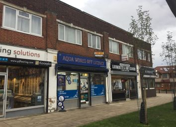 Thumbnail Commercial property for sale in Fillebrook Avenue, Enfield