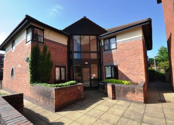 Thumbnail 1 bedroom flat for sale in Ranwonath Court, Northgate Village, Chester