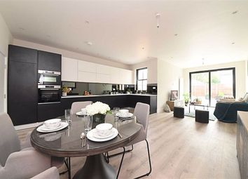 Thumbnail 4 bed end terrace house to rent in Leicester Road, Barnet, Herts
