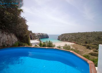 Thumbnail 3 bed villa for sale in Calan Porter, Alaior, Menorca, Balearic Islands, Spain