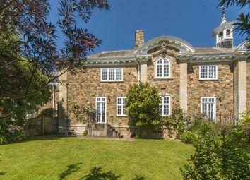 Thumbnail 4 bed property for sale in Trewinnard Court, Kenwyn Church Road, Truro