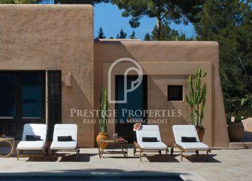 Thumbnail 5 bed finca for sale in San Agustin, Sant Josep De Sa Talaia, Ibiza, Balearic Islands, Spain