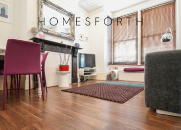 Thumbnail 1 bed flat to rent in Cotleigh Road, West Hampstead