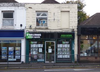Thumbnail Office for sale in High Street, Strood, Rochester