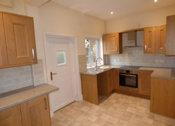 Thumbnail 2 bed semi-detached house to rent in South View, Dag Lane, Lullington