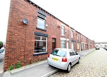 Thumbnail 2 bedroom property for sale in Parkinson Street, Bolton