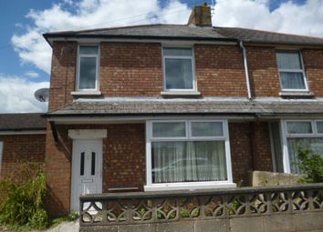 Thumbnail 5 bed semi-detached house to rent in Hughes Street, Swindon