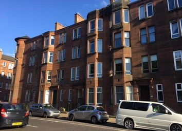 Thumbnail 1 bed flat to rent in Cumbernauld Road, Glasgow