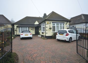 Thumbnail 4 bedroom detached bungalow for sale in Haynes Road, Ardleigh Green, Hornchurch