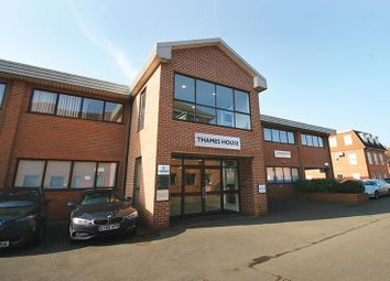 Thumbnail Office to let in Ground Floor Front Suite, Thames House, Mere Park, Dedmere Road, Marlow, Bucks
