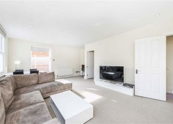 Thumbnail 3 bed flat to rent in Moyser Road, London