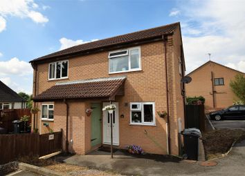 Thumbnail 2 bed semi-detached house to rent in Sargents Court, Stamford