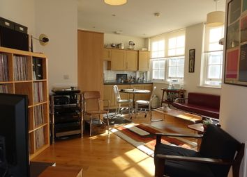 Thumbnail 2 bed flat to rent in Stamford Road, Dalston