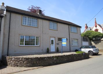 Thumbnail 4 bed semi-detached house for sale in Midtown Cottage, Beckermet, Cumbria