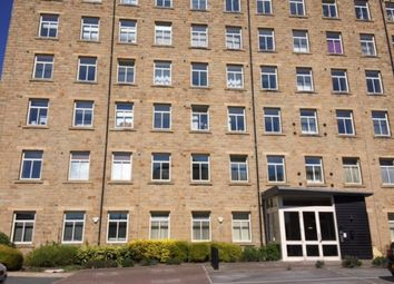 Thumbnail 2 bed flat to rent in Mill House, Textile Street, Dewsbury