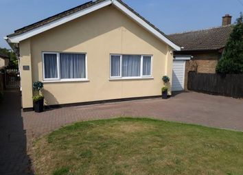 Thumbnail 3 bedroom bungalow for sale in Barford Road, Blunham, Bedford, Bedfordshire