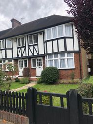 Thumbnail 3 bed end terrace house to rent in Princess Gardens, West Acton