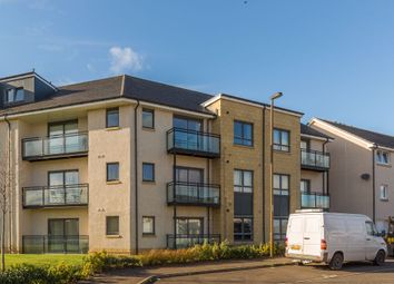 Thumbnail 2 bed flat for sale in 44 Saw Mill Medway, Bonnyrigg EH193Fx