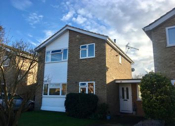 Thumbnail 4 bed link-detached house for sale in Wokingham, Berkshire