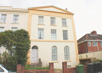 Thumbnail 2 bed flat to rent in Regents Park, Exeter