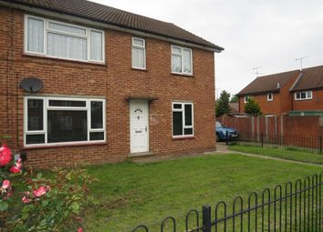 Thumbnail 2 bed maisonette for sale in Woodfield Gate, Dunstable