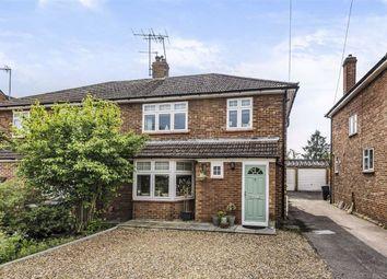 Thumbnail 3 bed semi-detached house for sale in Bluebridge Road, Brookmans Park, Hertfordshire