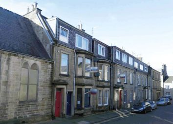 Thumbnail 1 bedroom flat for sale in 14, Oliver Crescent, Hawick, Scottish Borders TD99Bq