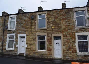 Thumbnail 2 bed terraced house for sale in Church Street, Hapton, Burnley